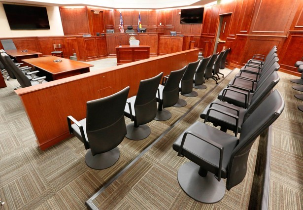 When A Jury Instruction Is Incorrectly Given Harper Law Pllc